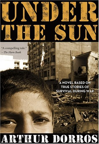 Under the Sun image GoodReads
