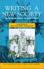 Writing a New Society: Social Change Through the Novel in Malay (Southeast Asia Publications Series)
