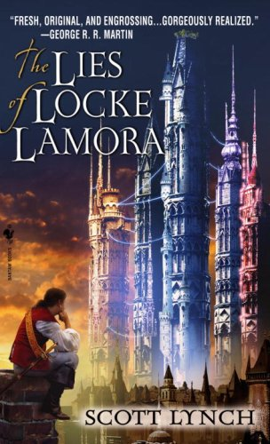 Image result for lies of locke lamora