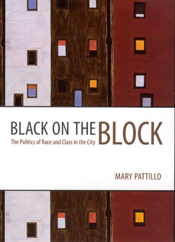 The Politics of Race and Class in the City