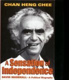 A Sensation of Independence: A Political Biography