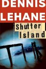 Cover image of SHUTTER ISLAND