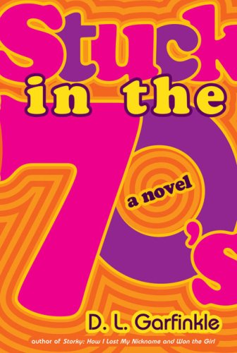 Stuck in the 70's image from GoodReads