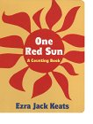 One Red Sun: A Counting Book (Classic Board Books)