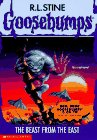The Beast from the East (Goosebumps, No 43)