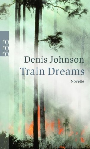 Train Dreams