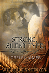 Strong, Silent Type (Rough Riders, #6.5)