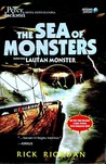 Lautan Monster (Percy Jackson and the Olympians, #2)