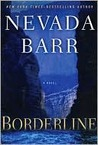 Borderline (Anna Pigeon Mysteries, #15)