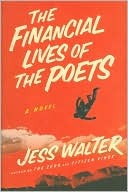 Financial Lives of the Poets book cover