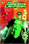 Green Lantern (Volume 6): Secret Origin