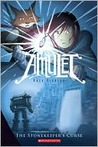 Amulet, Book 2: The Stonekeeper's Curse