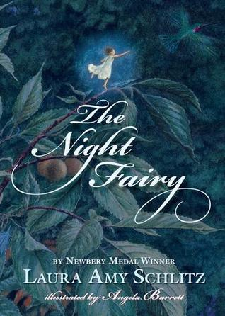 Image result for the night fairy laura amy schlitz