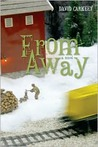 cover image of FROM AWAY