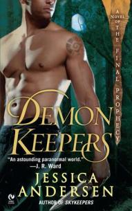 Demonkeepers (Final Prophecy, #4)