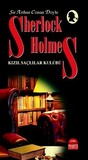 The Red Headed League (The Adventures of Sherlock Holmes, #2)