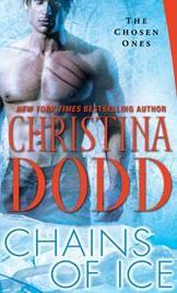 Chains of Ice (The Chosen Ones, #3)