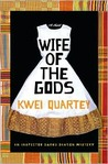Wife of the Gods: A Novel
