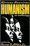 African American Humanism: An Anthology