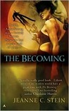 The Becoming (Anna Strong Chronicles, #1)