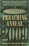 The Abingdon Preaching Annual 2009