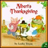 Albert's Thanksgiving (Aladdin Picture Books)