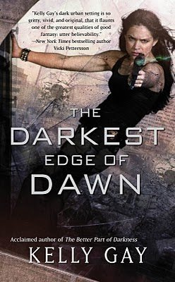 The Darkest Edge of Dawn (Charlie Madigan, #2)