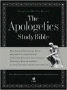 the apologetics study bible (apologetics bible) brown
