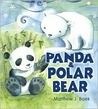 Panda and Polar Bear