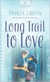 THE LONG TRAIL TO LOVE - H S #753