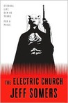 The Electric Church (Avery Cates, #1)