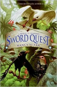 Sword Quest (Swordbird, #0)