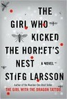 The Girl Who Kicked the Hornet's Nest (Millenium, #3)