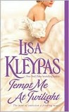 Tempt Me at Twilight (The Hathaways, #3)