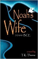 Noah's Wife cover