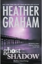Ghost Shadow (Bone Island Trilogy #1)