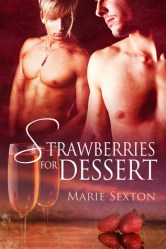 Strawberries for Dessert (Coda Books, #4)
