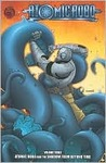 Atomic Robo Vol. 3: Atomic Robo and the Shadow from Beyond Time