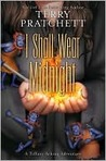 I Shall Wear Midnight (Discworld, #38) by Terry Pratchett