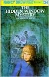The Hidden Window Mystery (Nancy Drew, #34)