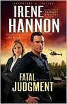 Fatal Judgment: A Novel (Guardians of Justice)