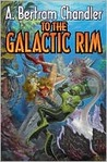 To the Galactic Rim: The John Grimes Saga