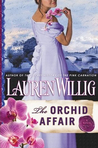 The Orchid Affair (Pink Carnation, #7)