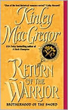 Return of the Warrior (Brotherhood / MacAllister's #7)