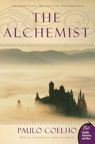 The Alchemist Novel