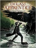 Rage of the Fallen (The Last Apprentice / Wardstone Chronicles, #8)