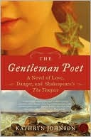 The Gentleman Poet, image from GoodReads