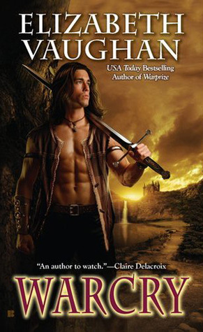 Warcry (Chronicles of the Warlands #4) by Elizabeth Vaughan