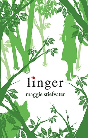 linger cover art