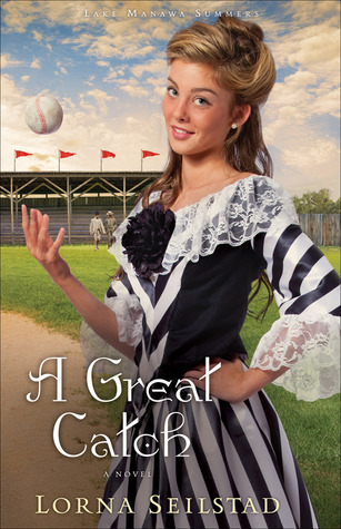A Great Catch (Manawa Summers #2) by Lorna Seilstad